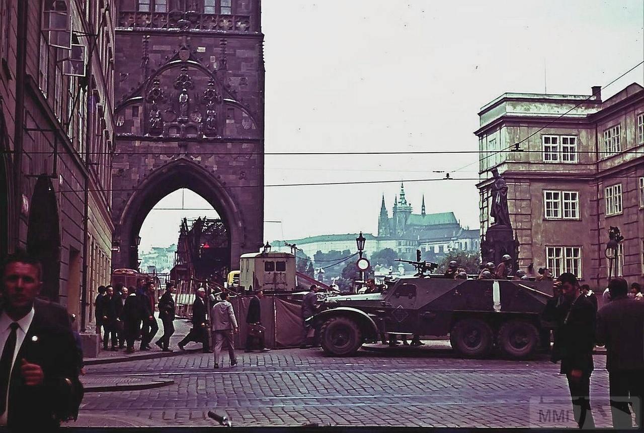 82037 - Прага-1968