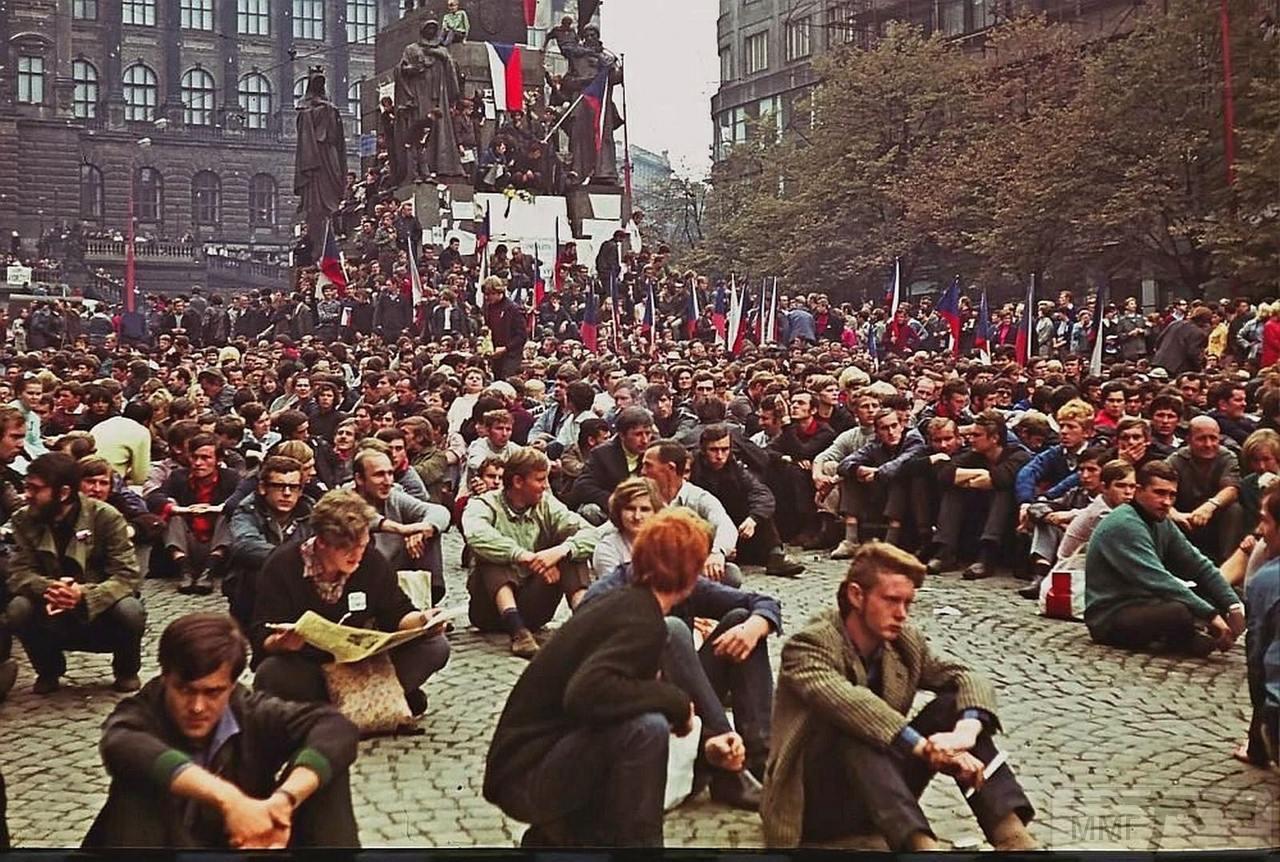 82039 - Прага-1968