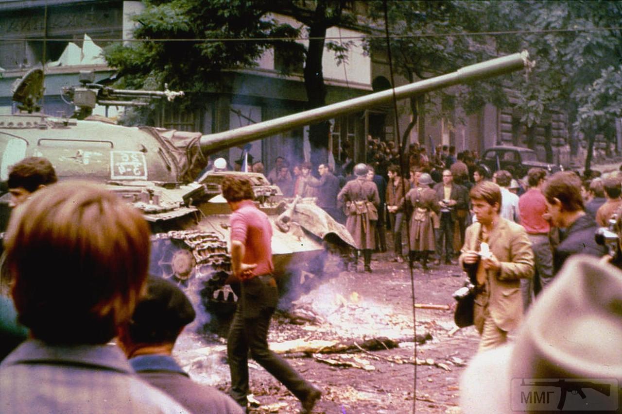 82040 - Прага-1968