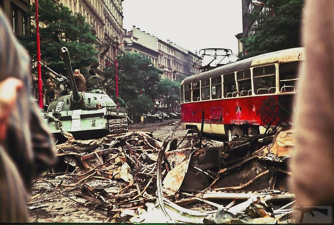 82041 - Прага-1968