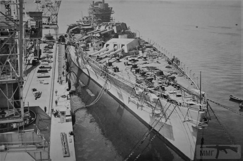 82049 - Regia Marina - Italian Battleships Littorio Class и другие...