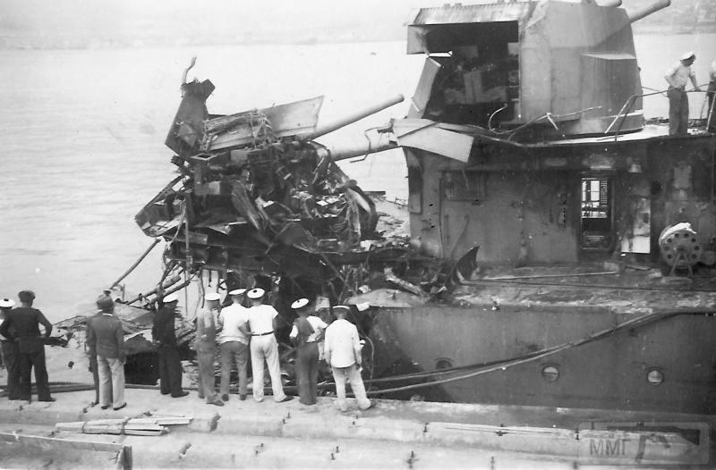 82054 - Французский флот