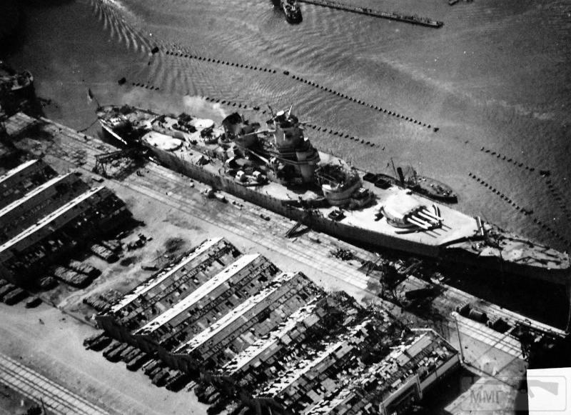 82056 - Французский флот