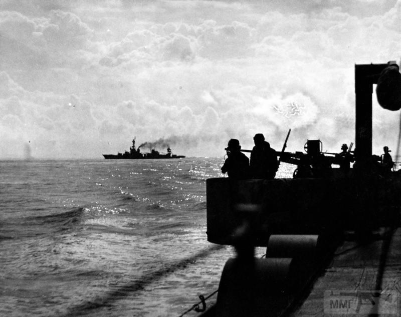 82058 - Французский флот