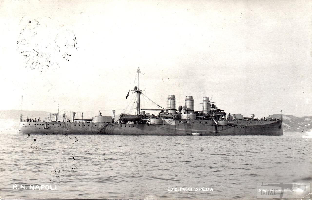 82089 - Броненосец Napoli