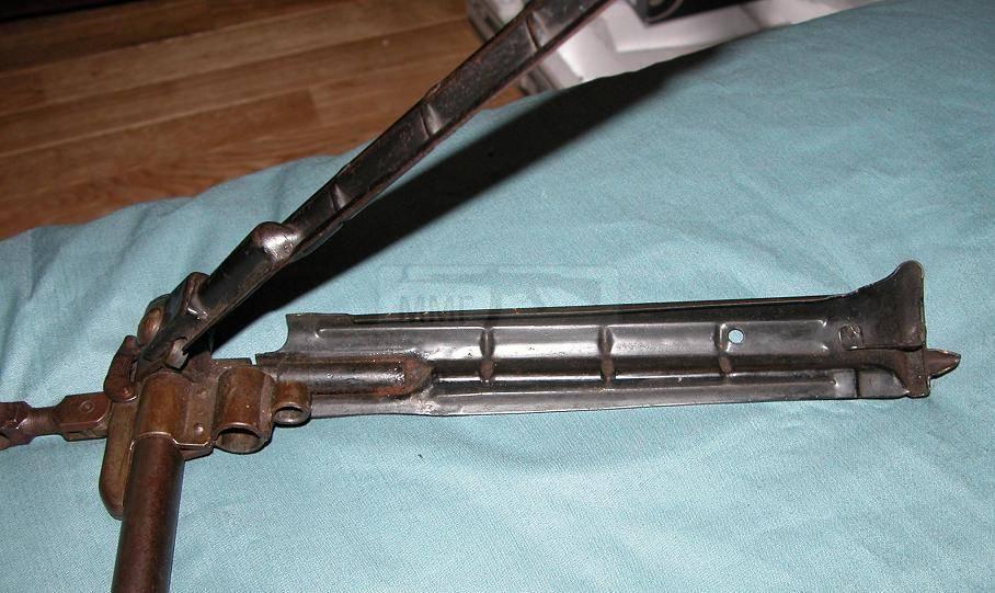 821 - Fallschirmjägergewehr 42