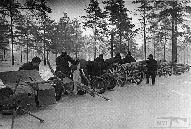 82180 - Зимняя война (1939-1940)