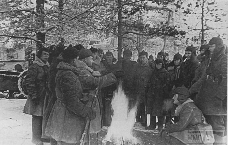 82181 - Зимняя война (1939-1940)