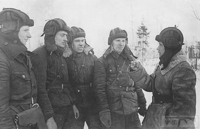82182 - Зимняя война (1939-1940)