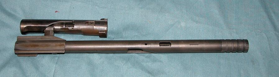 822 - Fallschirmjägergewehr 42