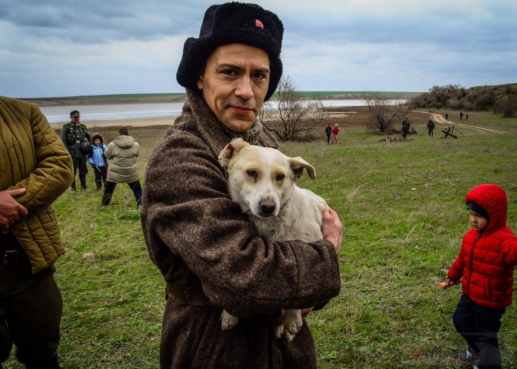 8222 - Освобождение Одессы