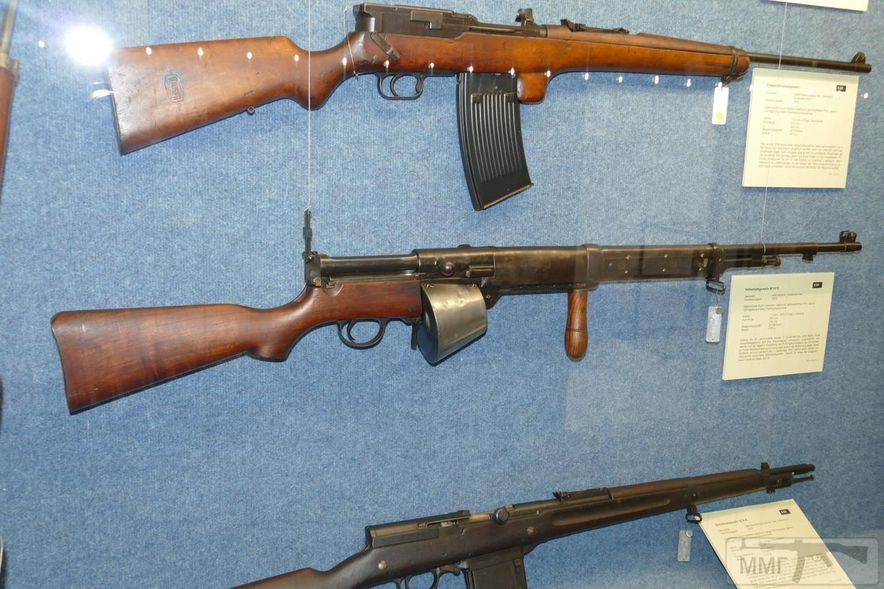 82270 - Самозарядные винтовки, общая тема.