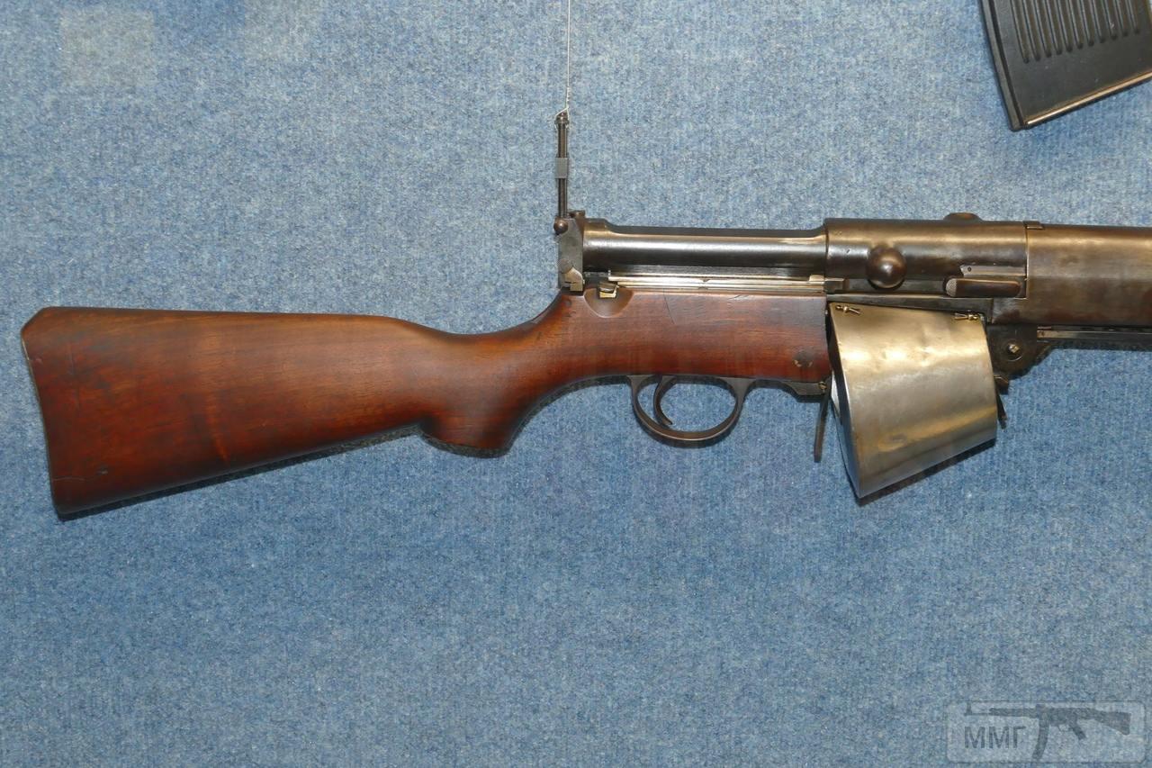 82271 - Самозарядные винтовки, общая тема.