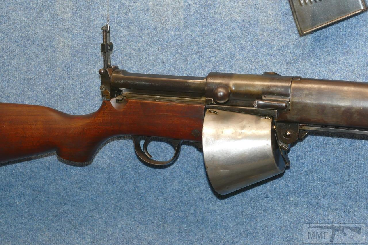 82273 - Самозарядные винтовки, общая тема.