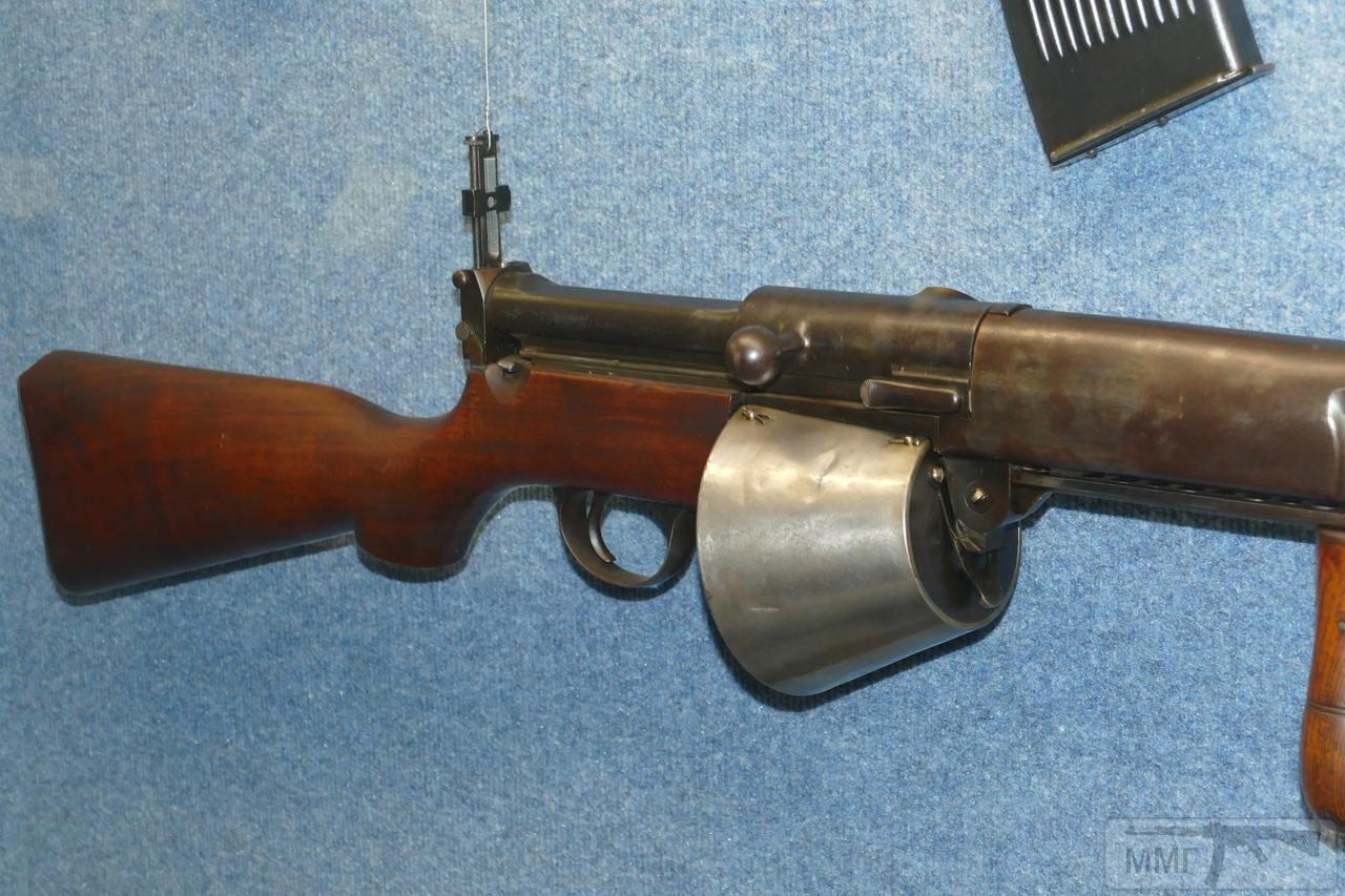 82276 - Самозарядные винтовки, общая тема.