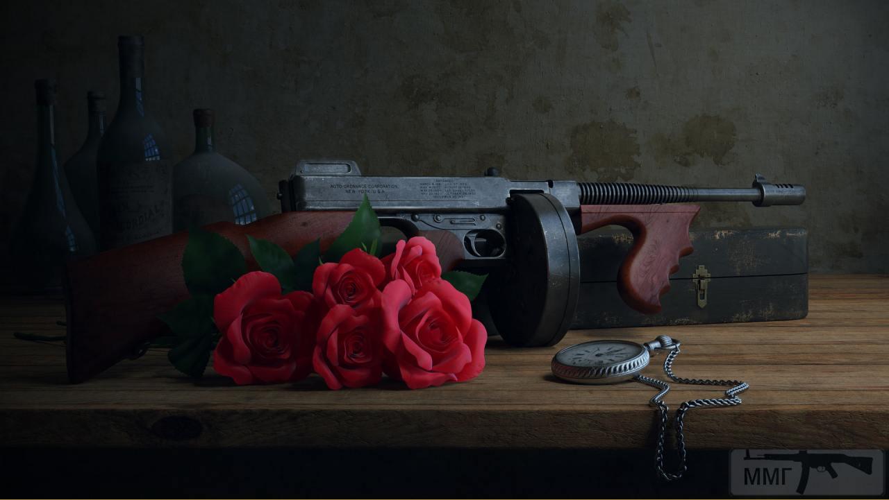 82296 - Фототема Стрелковое оружие