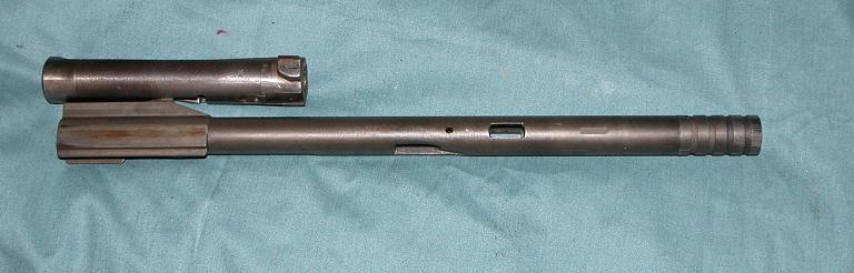 823 - Fallschirmjägergewehr 42