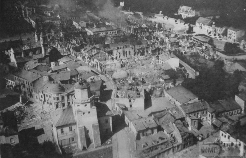 82308 - Раздел Польши и Польская кампания 1939 г.