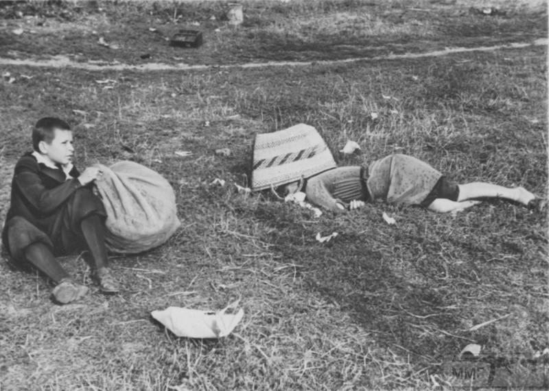 82310 - Раздел Польши и Польская кампания 1939 г.