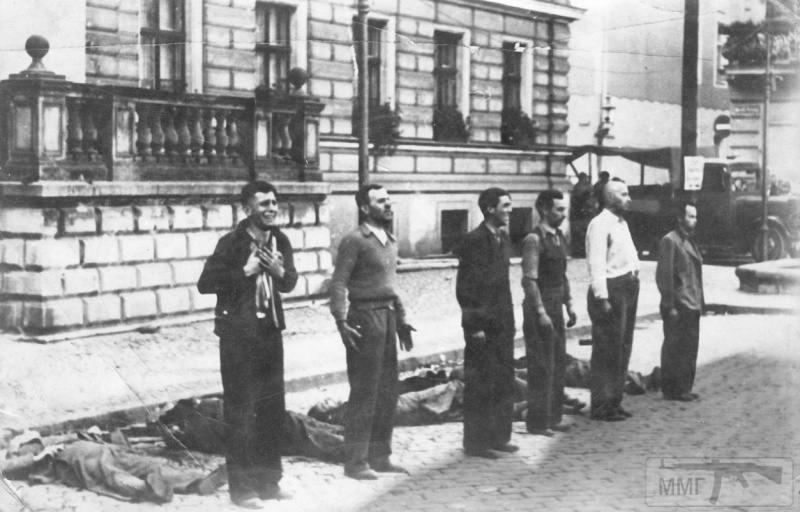 82312 - Раздел Польши и Польская кампания 1939 г.