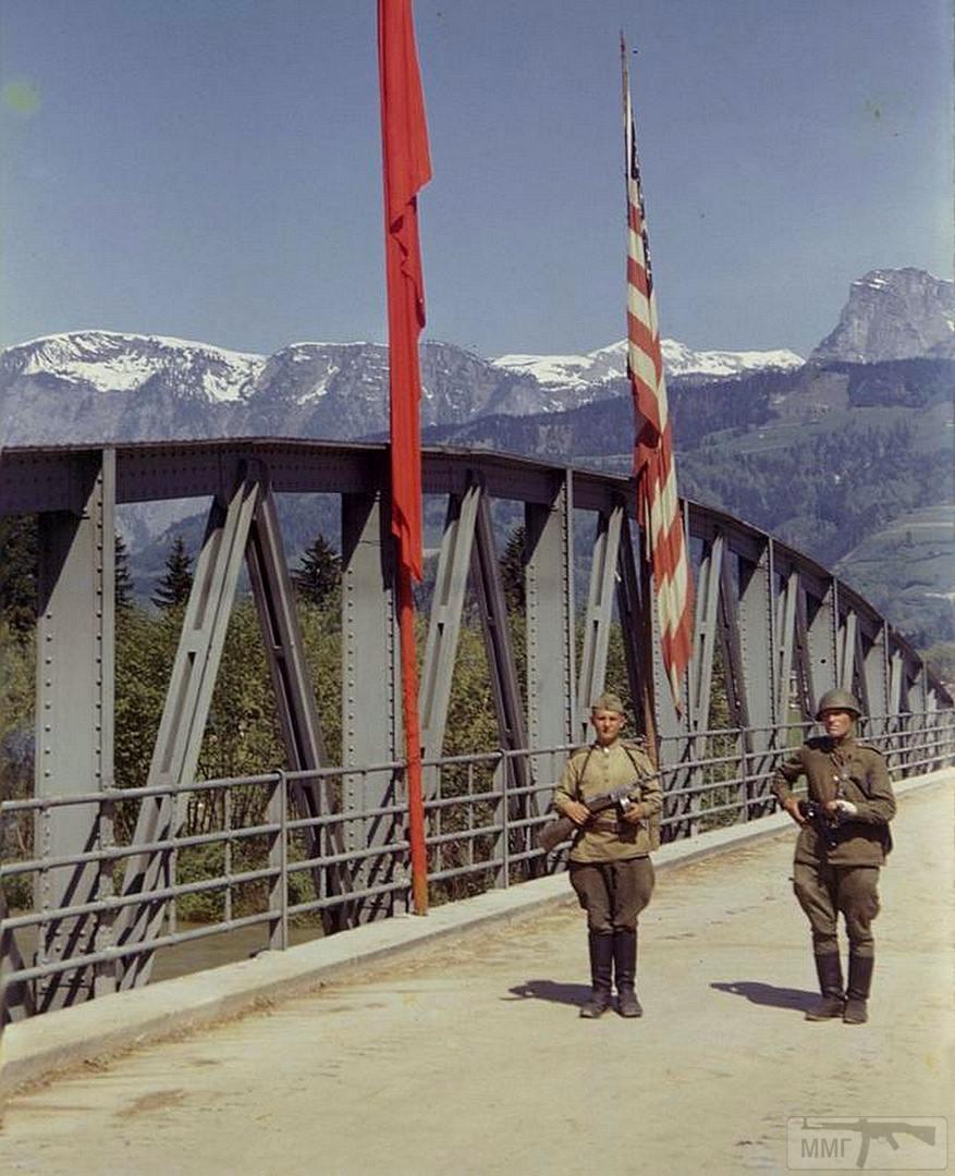 82345 - Военное фото 1941-1945 г.г. Восточный фронт.