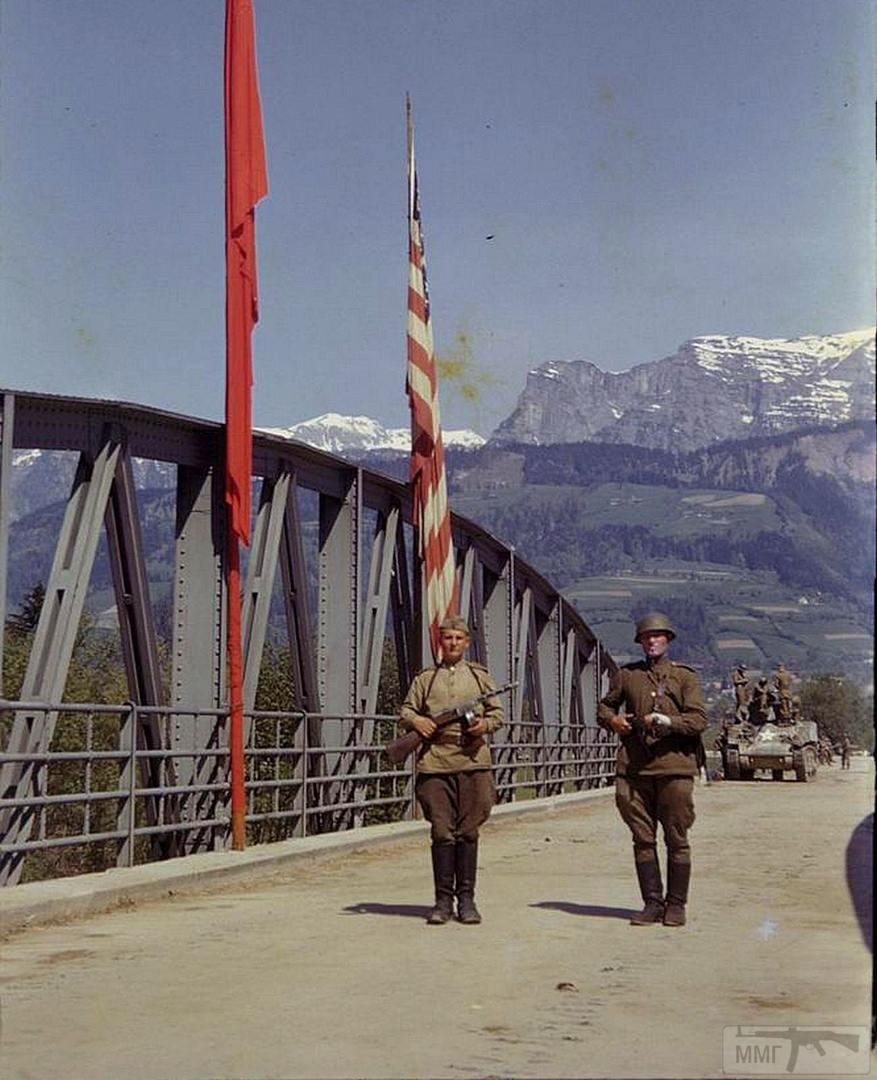 82346 - Военное фото 1941-1945 г.г. Восточный фронт.
