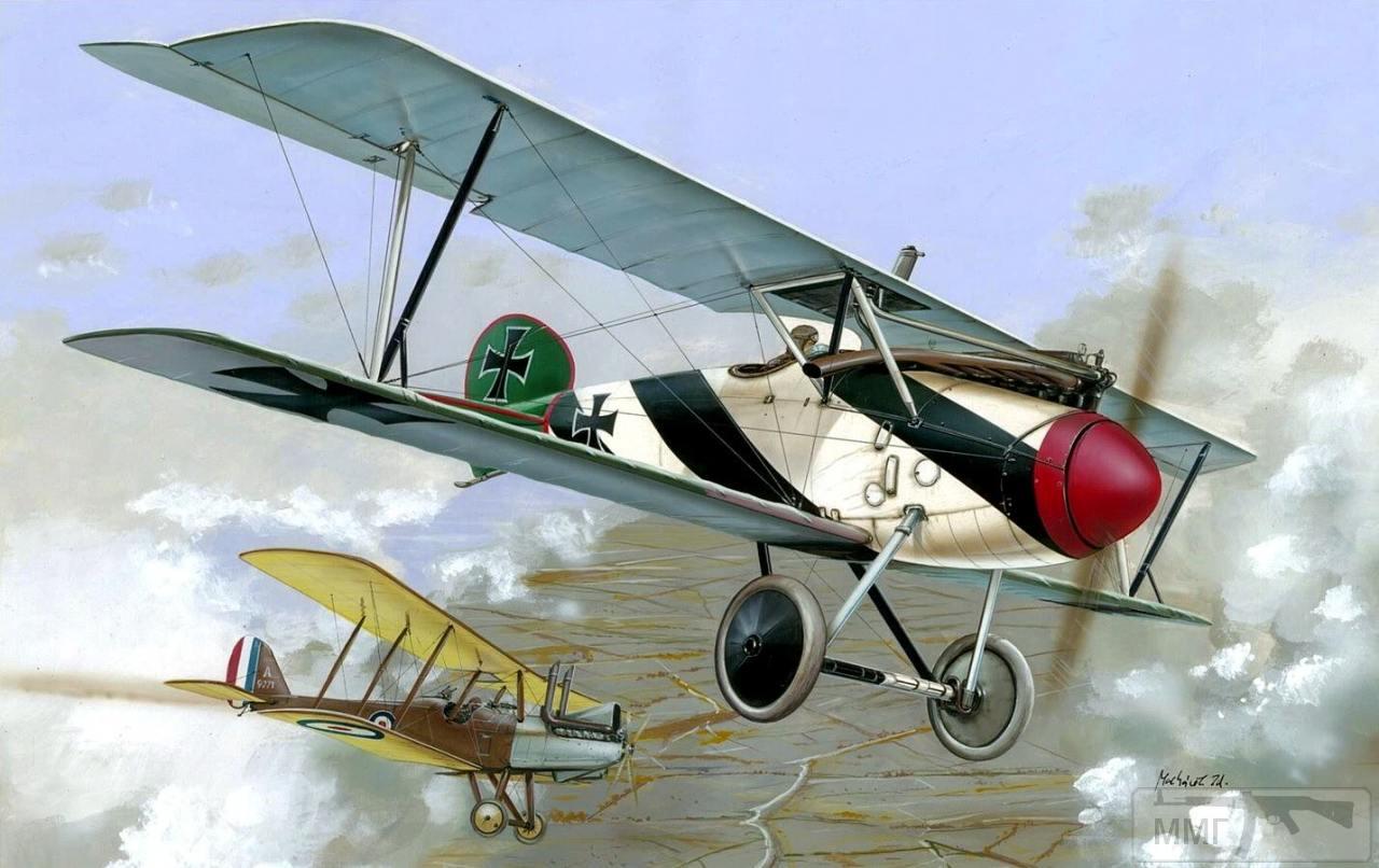 82348 - Художественные картины на авиационную тематику