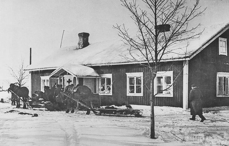 82382 - Зимняя война (1939-1940)
