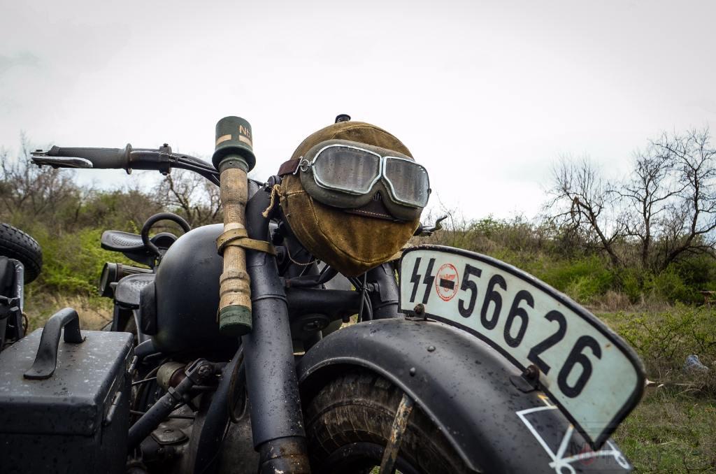 8239 - Освобождение Одессы