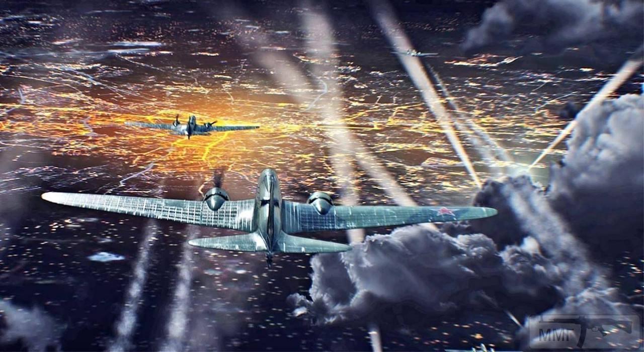 82397 - Художественные картины на авиационную тематику