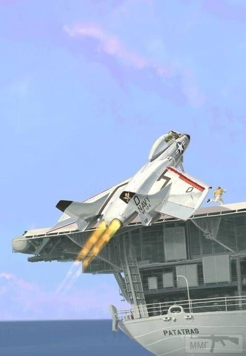 82405 - Художественные картины на авиационную тематику