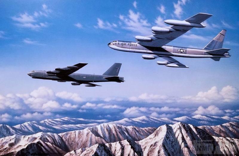 82407 - Художественные картины на авиационную тематику