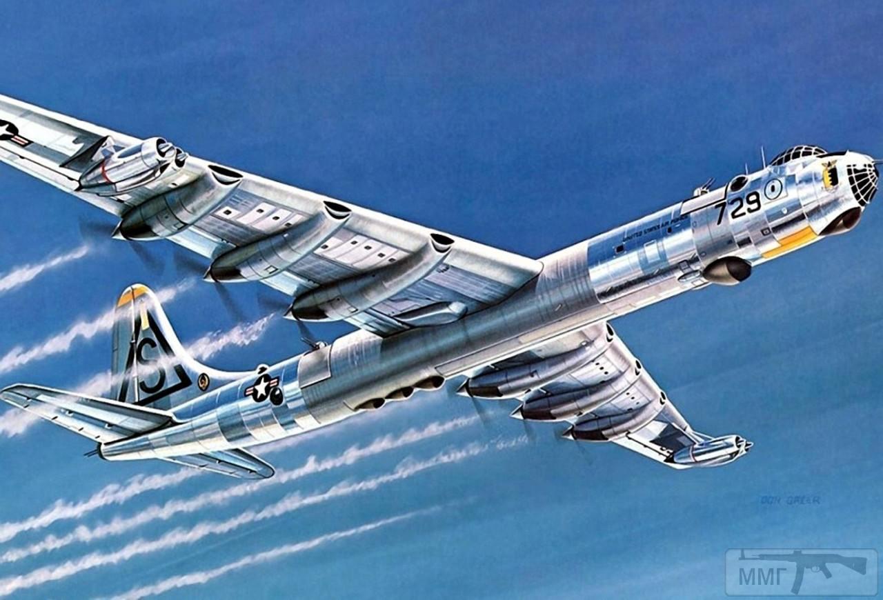 82408 - Художественные картины на авиационную тематику