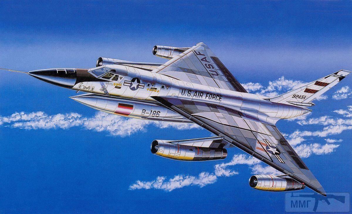 82409 - Художественные картины на авиационную тематику