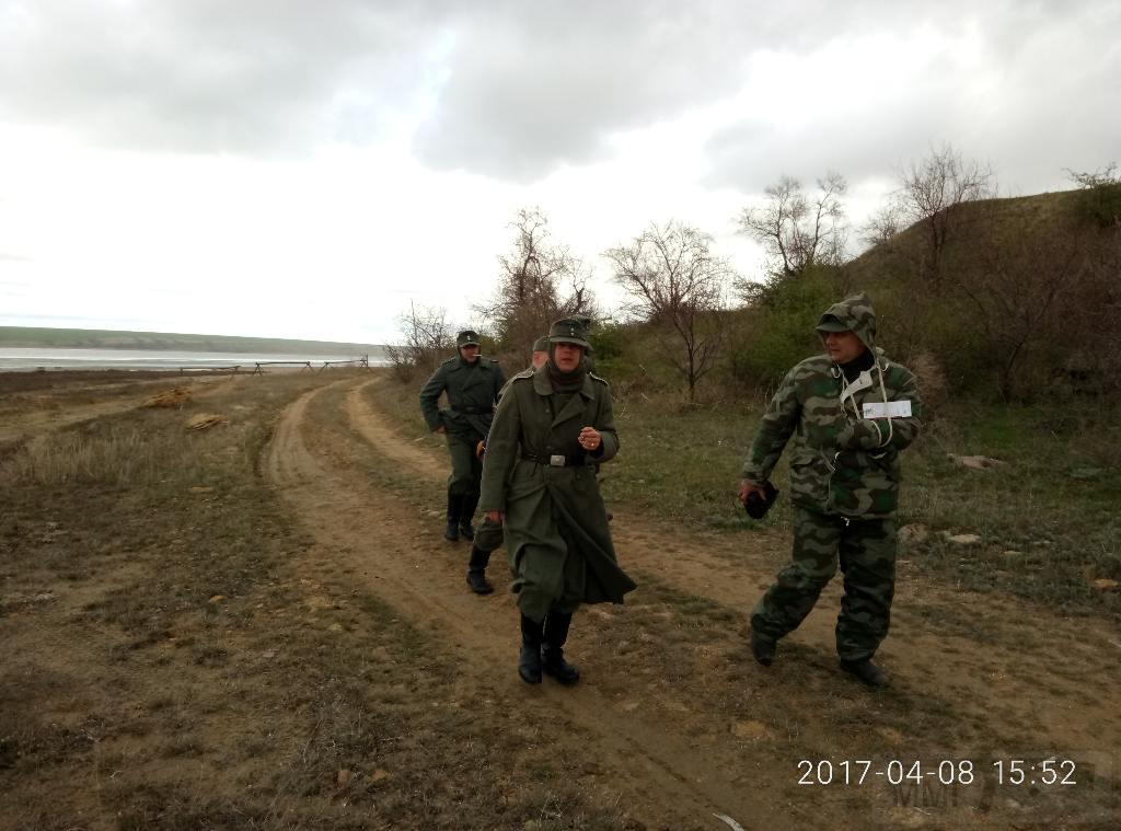 8247 - Освобождение Одессы