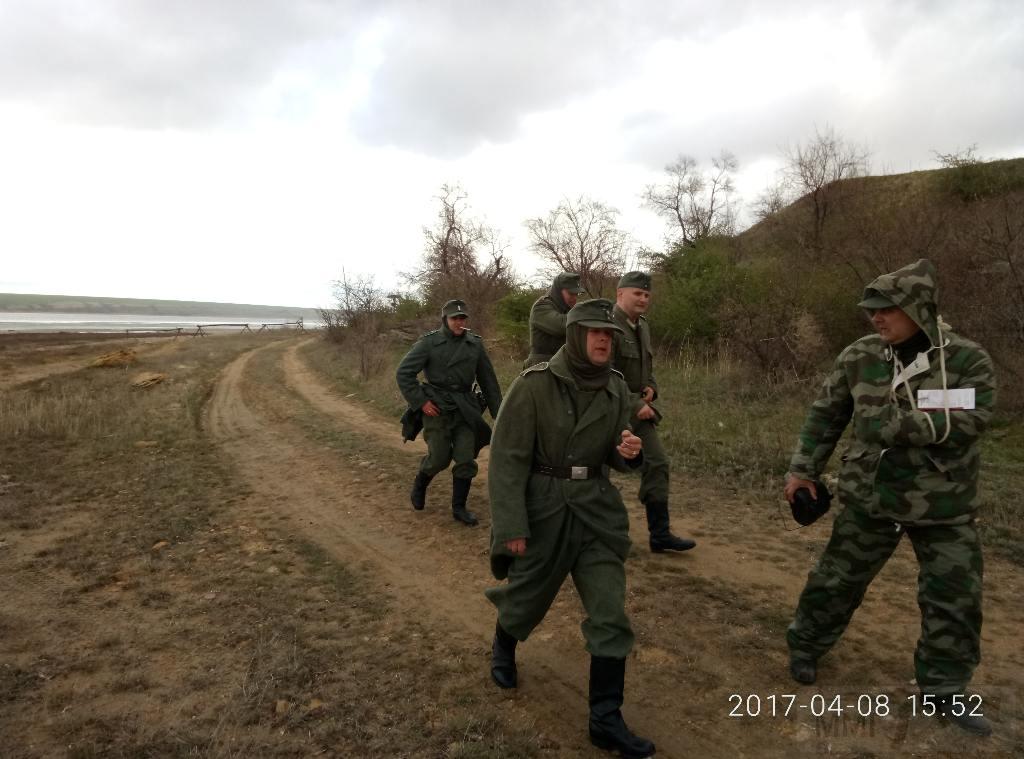 8248 - Освобождение Одессы