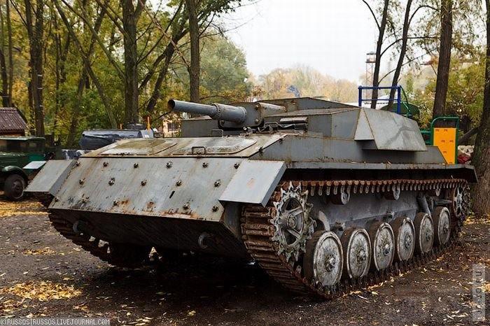 8255 - Шушпанцеры