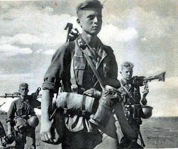 8257 - Освобождение Одессы