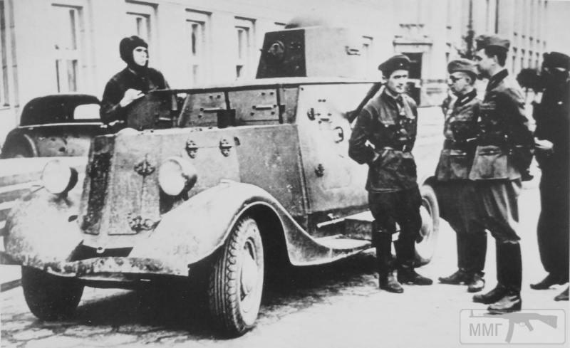 82603 - Раздел Польши и Польская кампания 1939 г.