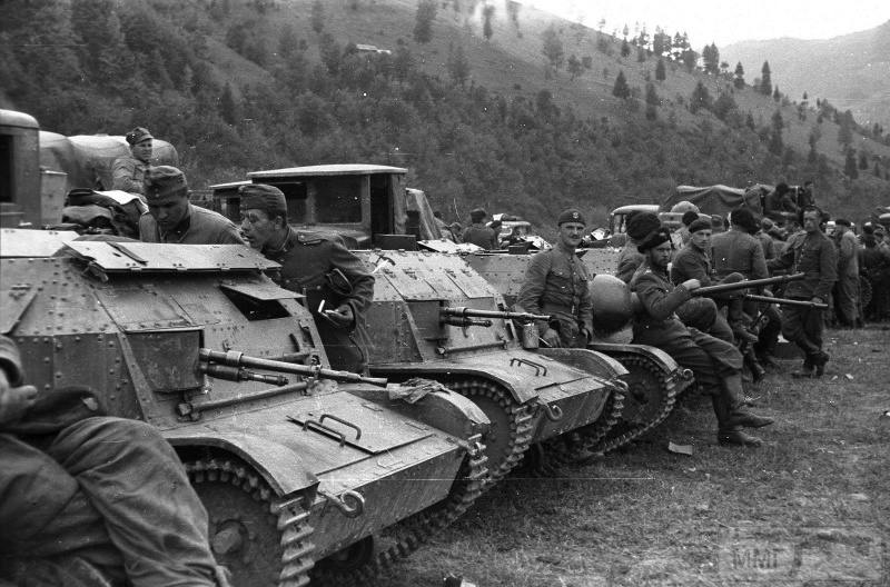 82604 - Раздел Польши и Польская кампания 1939 г.