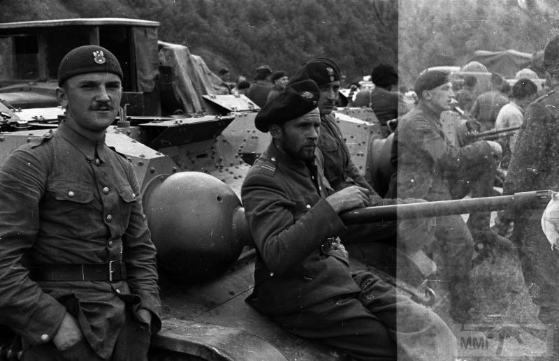 82605 - Раздел Польши и Польская кампания 1939 г.