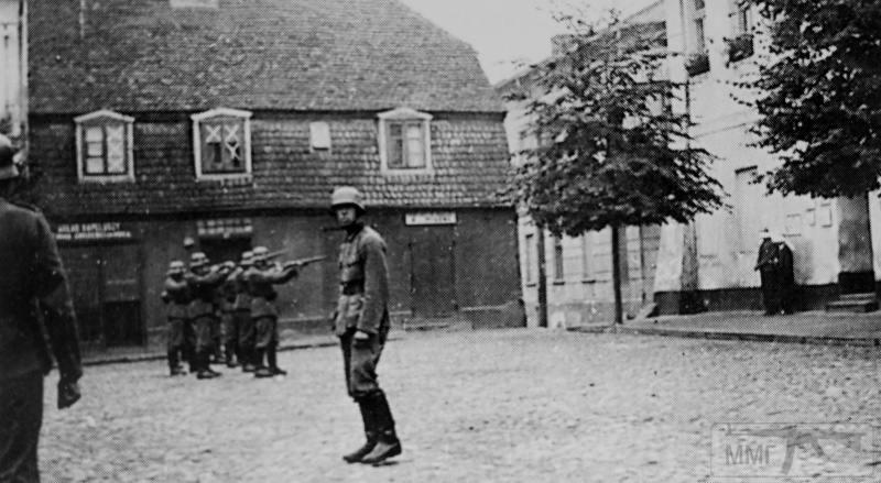 82606 - Раздел Польши и Польская кампания 1939 г.