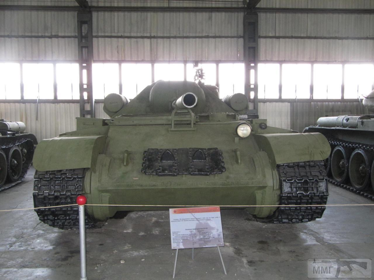 82701 - Не пошедшие в серию послевоенные прототипы