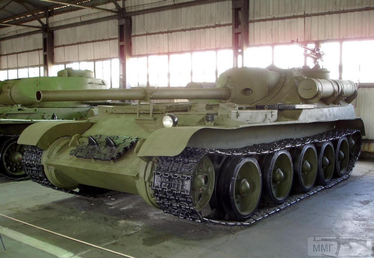 82703 - Не пошедшие в серию послевоенные прототипы