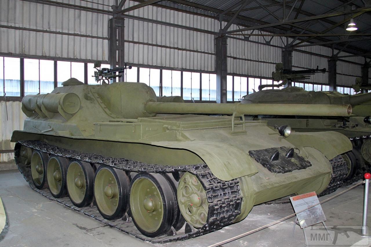 82704 - Не пошедшие в серию послевоенные прототипы