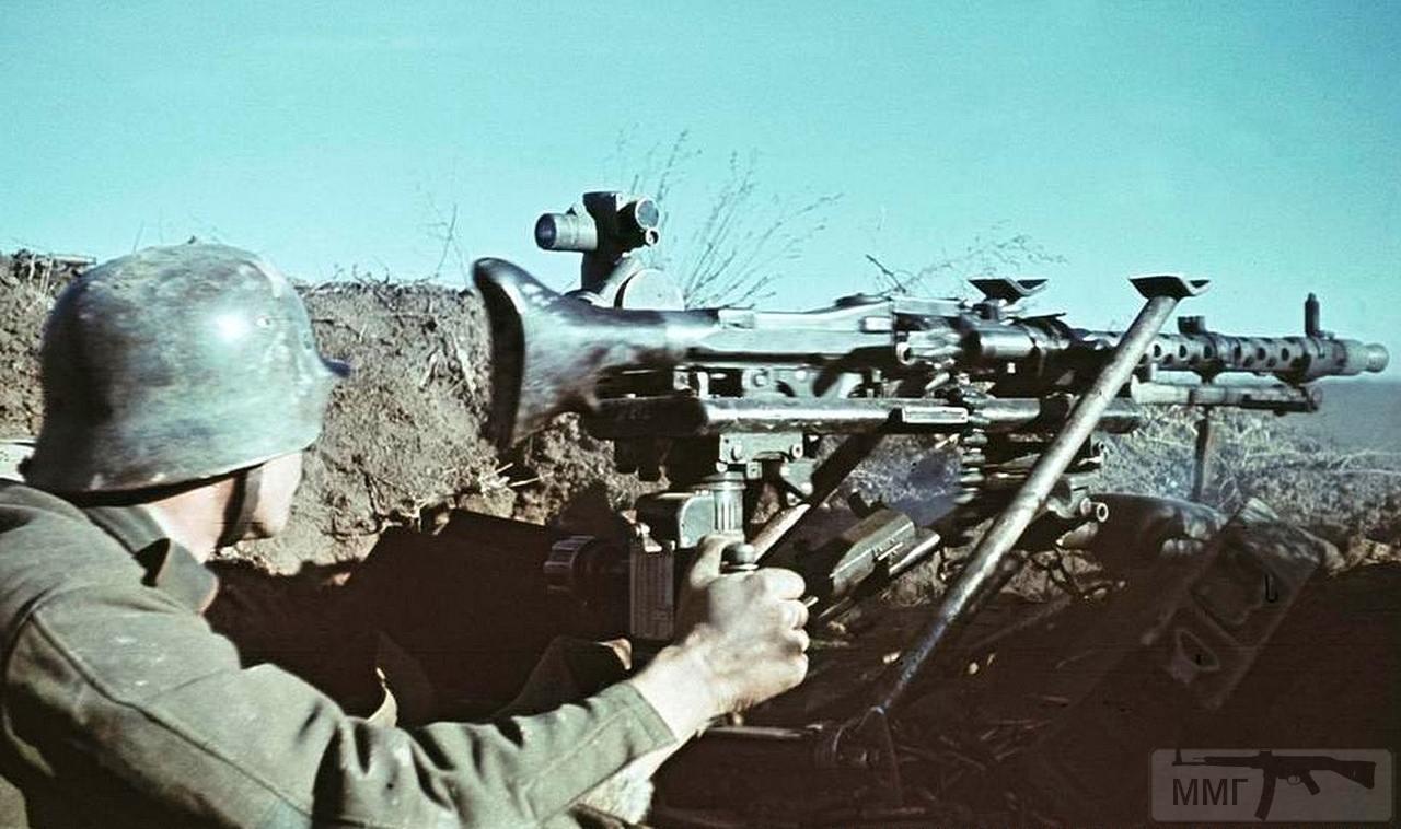 82863 - Все о пулемете MG-34 - история, модификации, клейма и т.д.