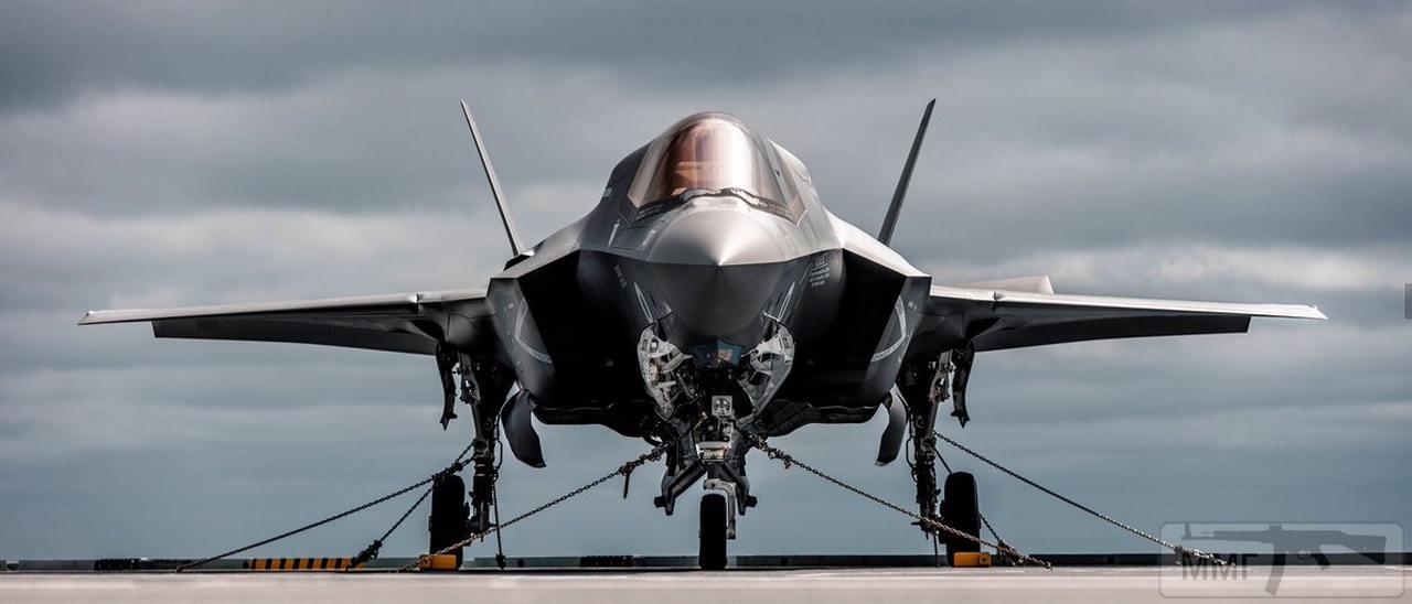 82893 - F-35 и программа JSF