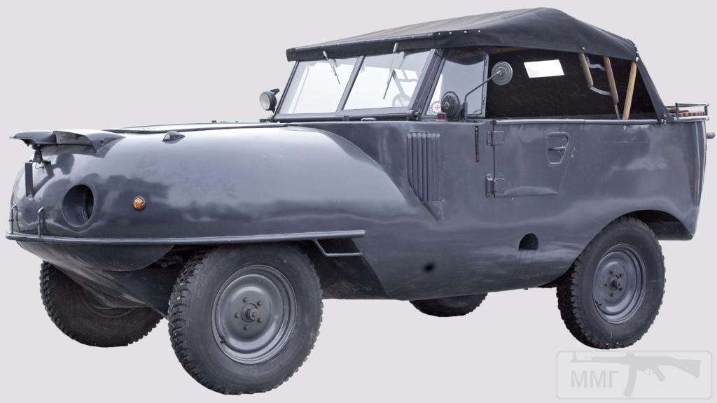 8294 - Грузовые и спец.автомобили Третьего рейха