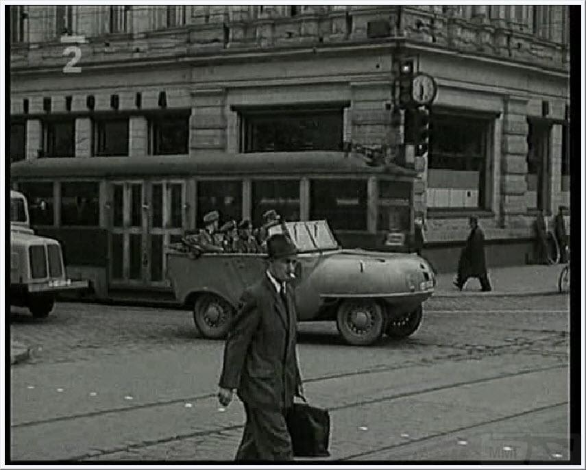 8295 - Грузовые и спец.автомобили Третьего рейха