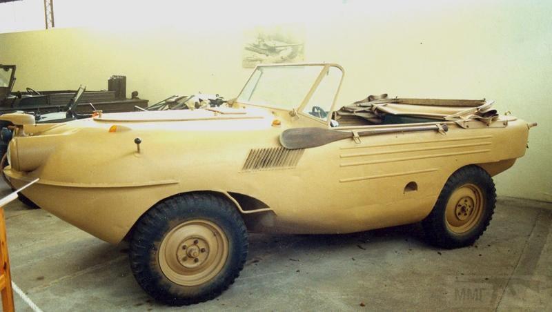 8299 - Грузовые и спец.автомобили Третьего рейха